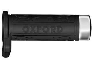 OXFORD Hotgrips Cruiser Handvatverwarming Schakelaar Chrome