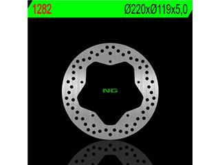 NG 1282 Brake Disc Round Fix