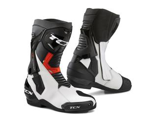 Boot Tcx St-Fighter White/Black Size Eu41/Us8