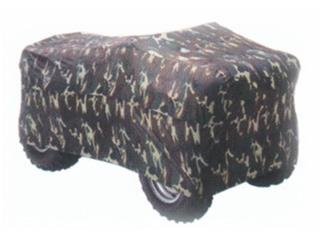 ART Trailerable Protective Cover Camouflage
