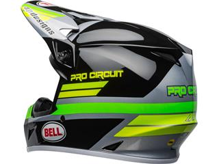 Casque BELL MX-9 Mips Pro Circuit 2020 Black/Green taille XL - afe97840-94b2-4787-8b94-778f193f1e10