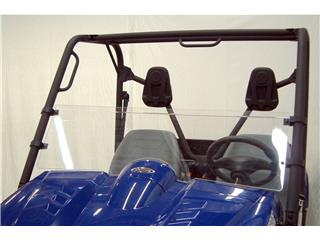 Pare-brise Dimension 2 bas Yamaha YXR 700 Rhino