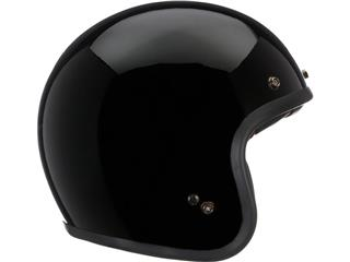 Capacete Bell Custom 500 (Sem Acessórios) Preta, Tamanho XS - b01f121e-ce7b-4900-8904-e4d686910ef3