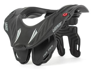 Protection cervicale LEATT GPX 5.5 junior noir/gris