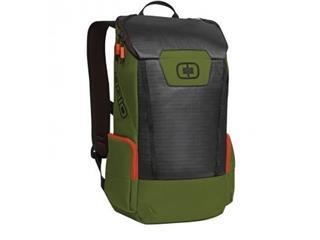 OGIO Clutch Green Back Pack