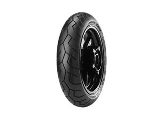 PIRELLI Tyre Diablo Scooter (F) 120/70-15 M/C 56S TL
