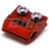 Guiacables ART Honda rojo - 93393