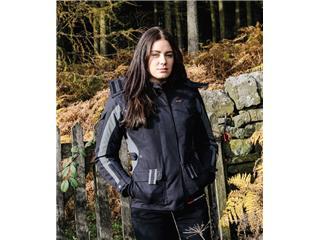 RST Ladies Ellie II Jacket Textile Black Size XXL Women - b05834f4-3a4b-4782-b102-23612bab821a