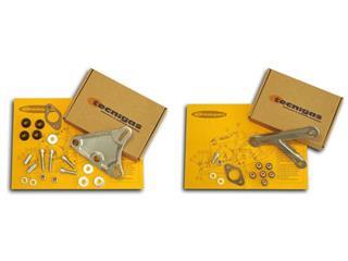 Patte de pot d'echappement TECNIGAS pour G-Box TZR50 - 746913