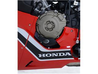 Slider moteur gauche R&G RACING noir Honda CBR1000RR - 445349
