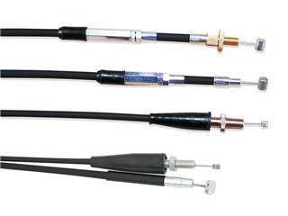 Câble de gaz tirage + retour BIHR Husqvarna carburateur Keihin