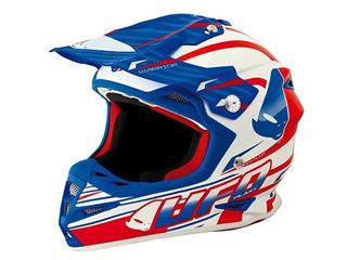 Casque UFO Warrior Dynamic T.L