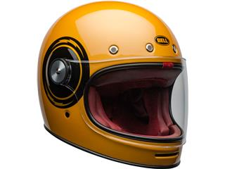BELL Bullitt DLX Helm Bolt Gloss Yellow/Black Größe S - b12e47f6-91e5-4367-ba8f-f2057d5fc7f6