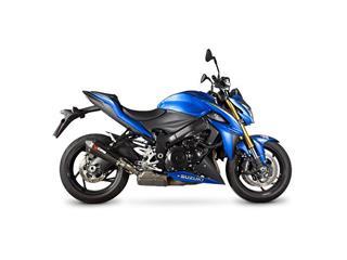 Scorpion exhaust Serket carbon Suzuki GSX-S1000/F