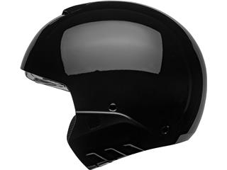 BELL Broozer Helm Gloss Black Maat S - b1b6853b-7cd4-4450-9a24-cf6975484aa0