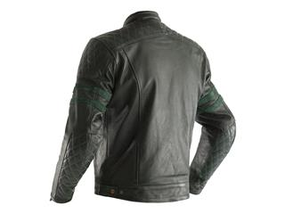 Veste cuir RST Hillberry CE vert taille M homme - b1bd512d-9e58-4e4f-855c-e3c6988b8520
