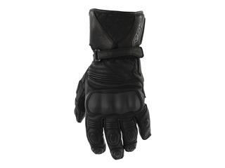 RST GT CE handschoenen leer zwart dames S - 815000070106