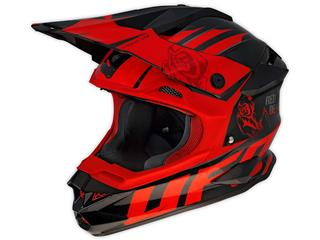 UFO Interceptor helmet Red Demon S.XS 53-54