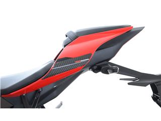 R&G RACING Tail Sliders Carbon Yamaha YZF-R1