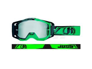 Óculos Just1 Iris Carbon verde fluor