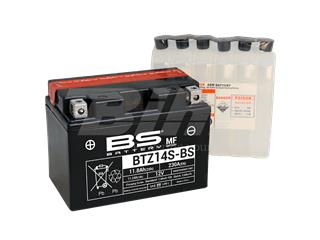 Batería BS Battery BS BTZ14S-BS