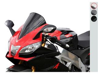 Bulle MRA Racing clair Aprilia RSV4/R/Factory