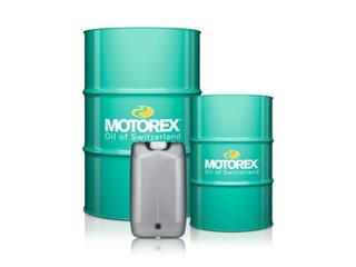 Huile moteur MOTOREX Top Speed 4T 10W30 100% synthétique 20L - 551740