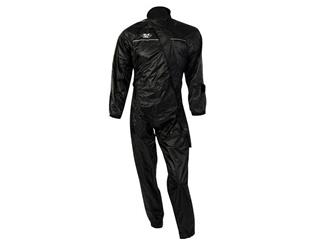 OXFORD Rainseal Oversuit Black Size S