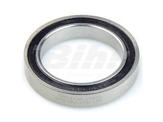 Rodamiento pedalier BB30 ISB SC6806-2RSC3 30x42x7 Inox/bolas cerámicas