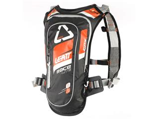 Sac d'hydratation LEATT GPX Race HF 2.0 orange/noir