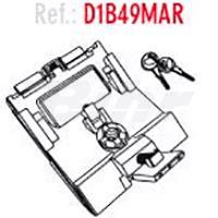 Recambio Conjunto CIERRE SH49 - D1B49MAR