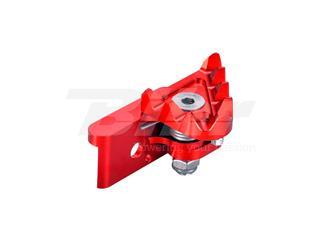 Recambio puntera pivotante pedal freno Xtrem CNC rojo - 89567