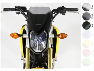 Saute-vent MRA Sport fumé Honda MSX125