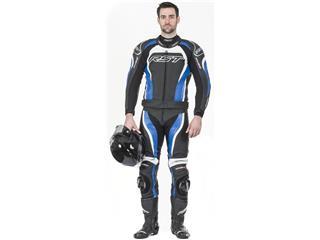 Pantalon RST Tractech Evo II cuir bleu taille 3XL homme - b323ffb0-a5d3-4d7c-b256-979d81ca71fa