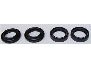 TOURMAX Fork Oil Seals & Dust Cover Suzuki RM80 - 640276