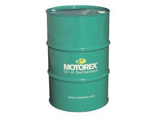 Huile moteur MOTOREX Cross Power 4T 10W60 100% synthétique 203L - 55010005