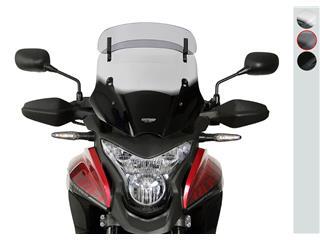 Bulle MRA Vario fumée Honda 1200 Crosstourer