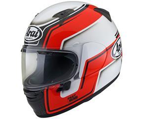 ARAI Profile-V Helmet Bend Red Size