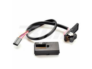 Mando de intermitencias 215968 Vespa PX80/125/150/200 (desde 1984) - 6 cable with multiple plug - 45583