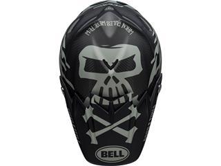 Casque BELL Moto-9 Flex Fasthouse WRWF Black/White/Gray taille S - b3f905ae-08ed-492a-8756-9092c49e3908
