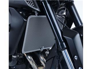 R&G RACING Radiator Guard Titanium Yamaha MT-09 - b427d4f9-8ee9-4bd8-b5af-718d0790fee0