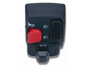 LEFT SIGNAL SWITCH FOR DERBI SENDA R/SM, BULTACO LOBITO