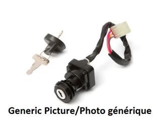 Contacteur à clés KIMPEX Honda TRX - 870818