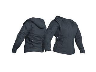 RST Ladies Ellie II Jacket Textile Black Size XXL Women - 112490118
