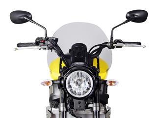 Bulle MRA Tourisme clair Yamaha XSR700
