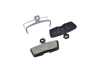 Jgo. Pastillas freno disco bici orgánicas NG Brake Disc - 35741