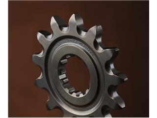 Pignon RENTHAL 12 dents acier standard pas 520 type 256 Honda CR125R - 490012