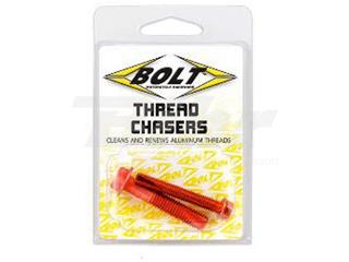 Kit reparador de roscas Bolt M6x1.0 / M8x1.25