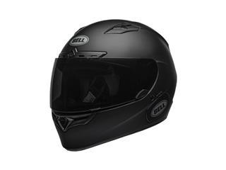 BELL Qualifier DLX Helmet Solid Matte Black Size XS