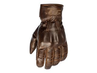 RST Hillberry CE Leather Gloves Brown Size 2XL Men